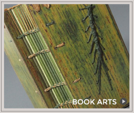 book arts by artist judy says-willis